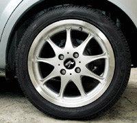 차량관리의 '기본'은 타이어 공기압 유지