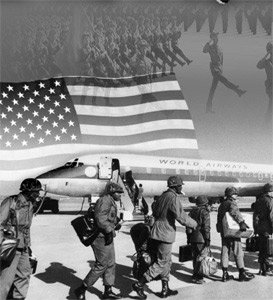미 비밀문서로 본 주한미군의 국제역학