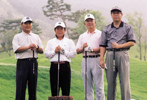 호텔리어가 골프를 알아야 하는 이유