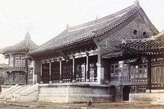 제4부 - 서울과 궁궐, 평양과 성곽 이야기
