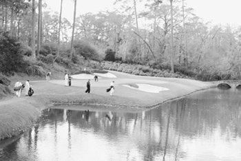 꿈의 PGA 마스터스 무대 '오거스타 내셔널 골프클럽' 라운딩記