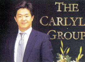 칼라일 김병주 전 회장이 털어놓은 한미은행 인수 로비 막전막후