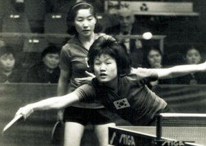 한국 스포츠 스타들의 국제무대 해프닝