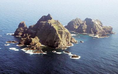 일본, 독도 앞바다까지 해저 광케이블 설치