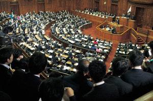 일본 장관·국회의원들의 막가는 '독도 회의록'