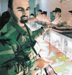 약진하는 '민간 군사기업'의 실체