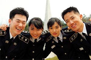 '엘리트 경찰'의 요람 국립경찰대학교