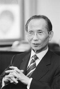 사법제도개혁추진위원장 한승헌