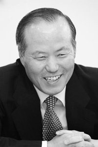 '녹색경영' 뿌리내리는 허태학 삼성석유화학 사장