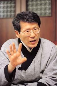 정신문화연구원, 또 불거진 집안싸움