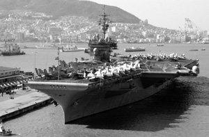 미군의 세계전략 변화와 '작전계획 5029'