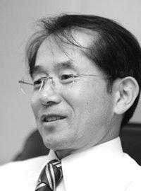 '나무 심는 사람', 김영남 SK건설 임업부문 사장