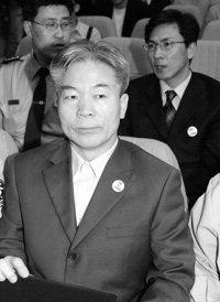 '장수천' 근무자들 전원 청와대·공공기관 취업 배경