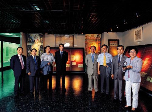 동아시아 역사·시사 토론모임 '동해클럽'