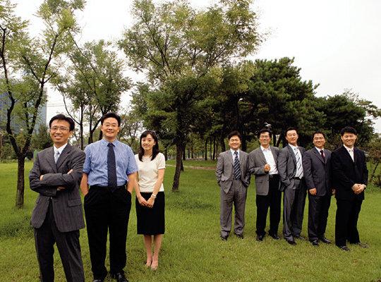 해외 학술정보 제공업계 친목 모임 '온누리'