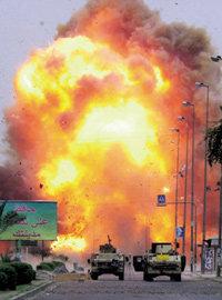 빈 라덴, 자르카위, 그리고 유럽의 전투적 무슬림