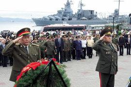 러시아-중국-인도 삼각 군사동맹의 실체