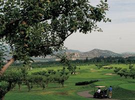 캐나다 오카나간 하비스트 골프 클럽