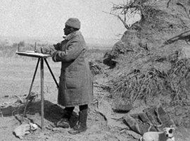 서양 최초의 실크로드 탐험가 오렐 스타인