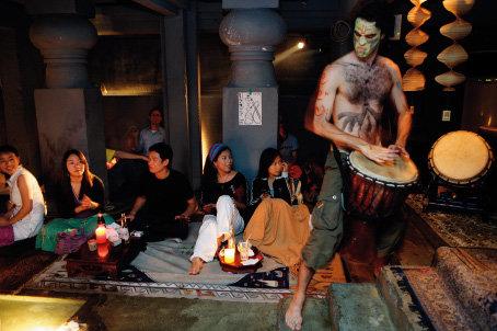 '무한 상상'의 날갯짓, 서울프린지페스티벌 2005