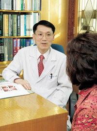 '컬러 식이요법' 전파하는 암 전문의 장석원