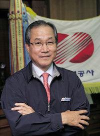 공기업 혁신 대표주자  한준호 한국전력 사장