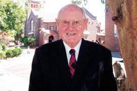 호주의 든든한 친한파, 변조은 목사·버지니아 저지 하원의원