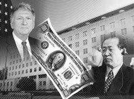 美 대북 압박의 숨은 핵, 로버트 조지프 국무부 차관