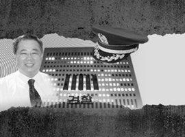 거물 브로커 윤상림의 막강 군·검찰 인맥