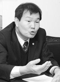 '쇠고기 파수꾼' 남호경 전국한우협회장