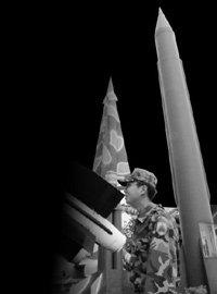 한국군 핵심시설, 북한 스커드 미사일에 무방비