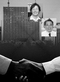 '장군 잡는 여경' 강순덕 청부수사 미스터리