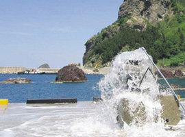 '영험한 물'? 해양심층수 실체 논란