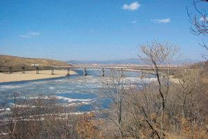 중국, 지린성-북한-동해 잇는 운하 건설 계획