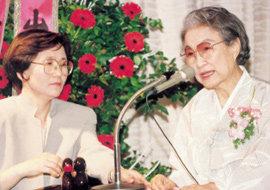 일평생 여성 위한 법률활동으로 이어진 사제의 연