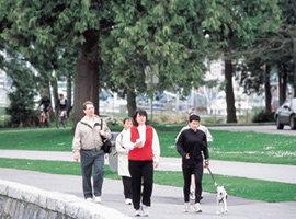 캐나다 - '캐나다의 8학군' 광역 밴쿠버