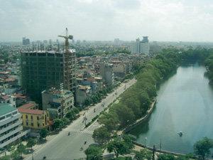 베트남 - 자고 나면 집값 오르는 하노이,