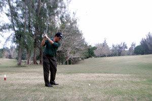 쿠바 아바나 골프 클럽(Club De Golf La Habana)