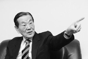 백영훈 한국산업개발연구원장에게 듣는 개발연대 비화