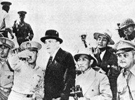 미국 방조와 소련 동조의 합작품, 6·25는 내전 아닌 국제전