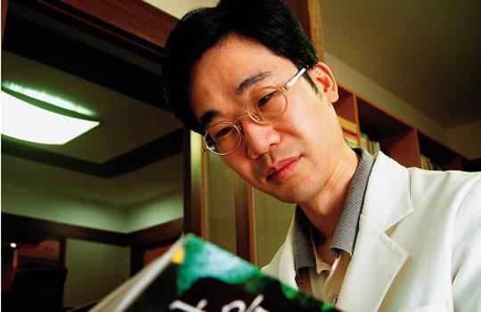 베이트슨 '마음의 생태학' 번역한 한의사 박대식