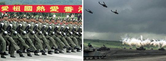 SIPRI 2006 연감으로 본 지구촌 군사력