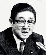 차기 일본 총리 물망, 아베 신조 관방장관