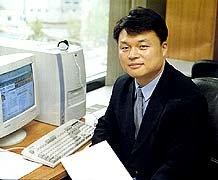 벤처기업 중국 진출 지원하는 e-차이나센터 대표 배우성