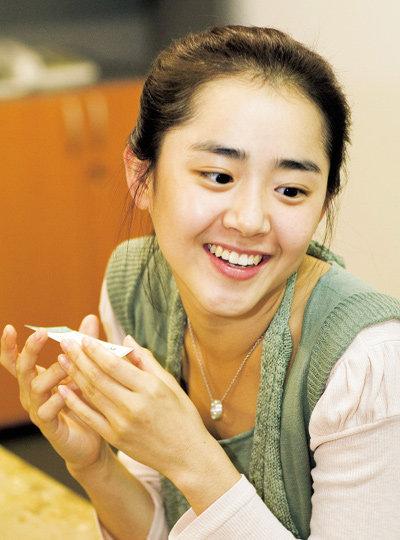 '국민 여동생' 문근영 시드니에서 털어놓은 '여인 선언'