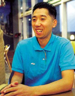 주덕한 NGO 공인받은 '전국백수연대' 대표