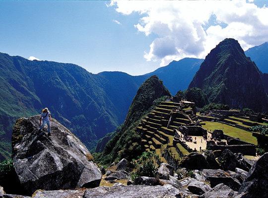 '모터사이클 다이어리' 담아낸 남아메리카