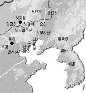"""""""고조선은 중국 내몽고 자치구에 있었다"""""""