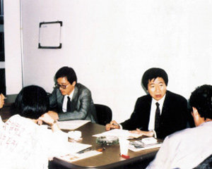 변호사들이 들려준 '변호사 노무현'의 좌충우돌 법정 비화