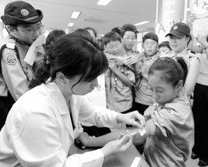 공포의 전염병 A형 간염, 예방접종으로 '원천 박멸'